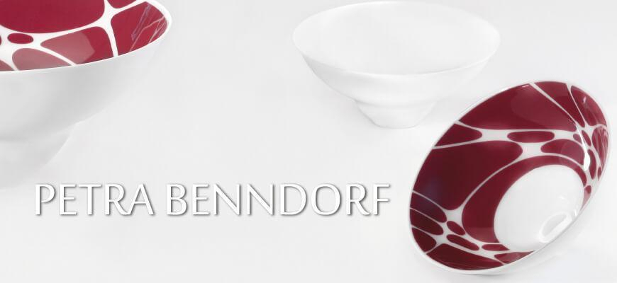Benndorf, Petra