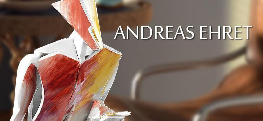 Ehret, Andreas