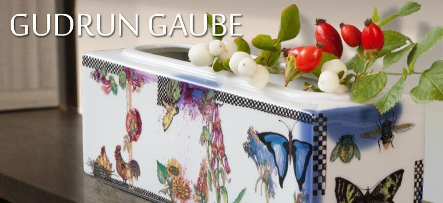Gaube Gudrun