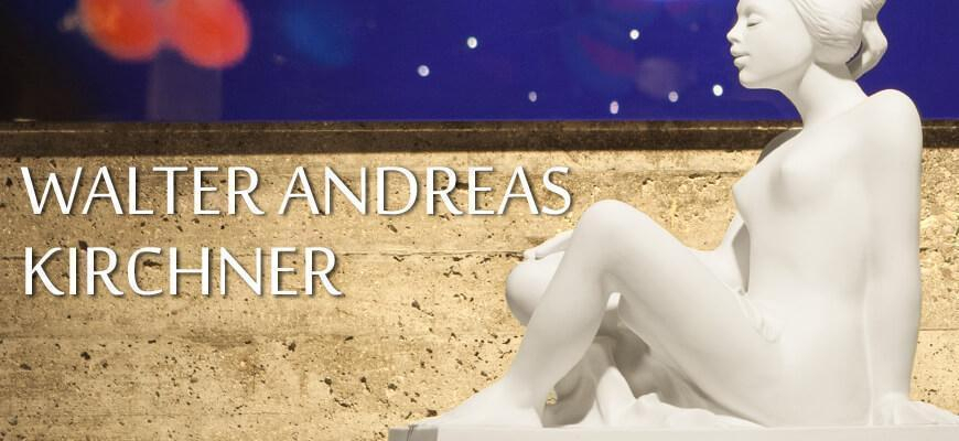Kirchner, Walter-Andreas