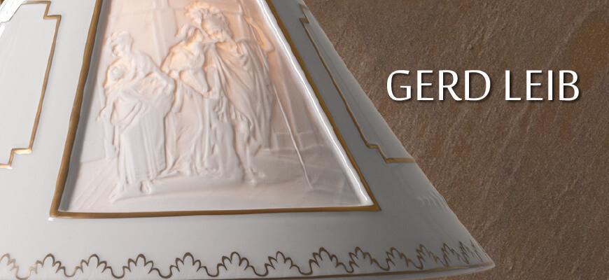 Leib, Gerd