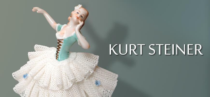 Steiner, Kurt