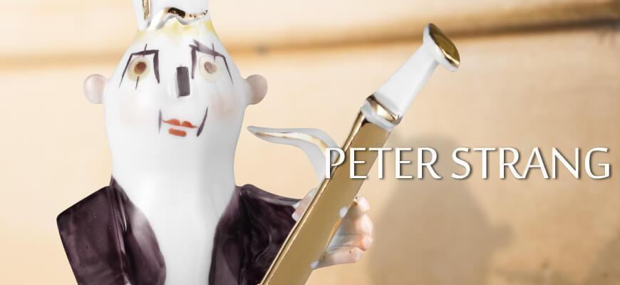 Strang, Peter