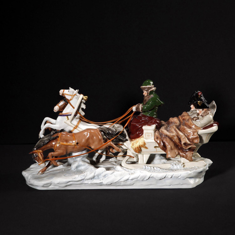 Napoleons Flucht