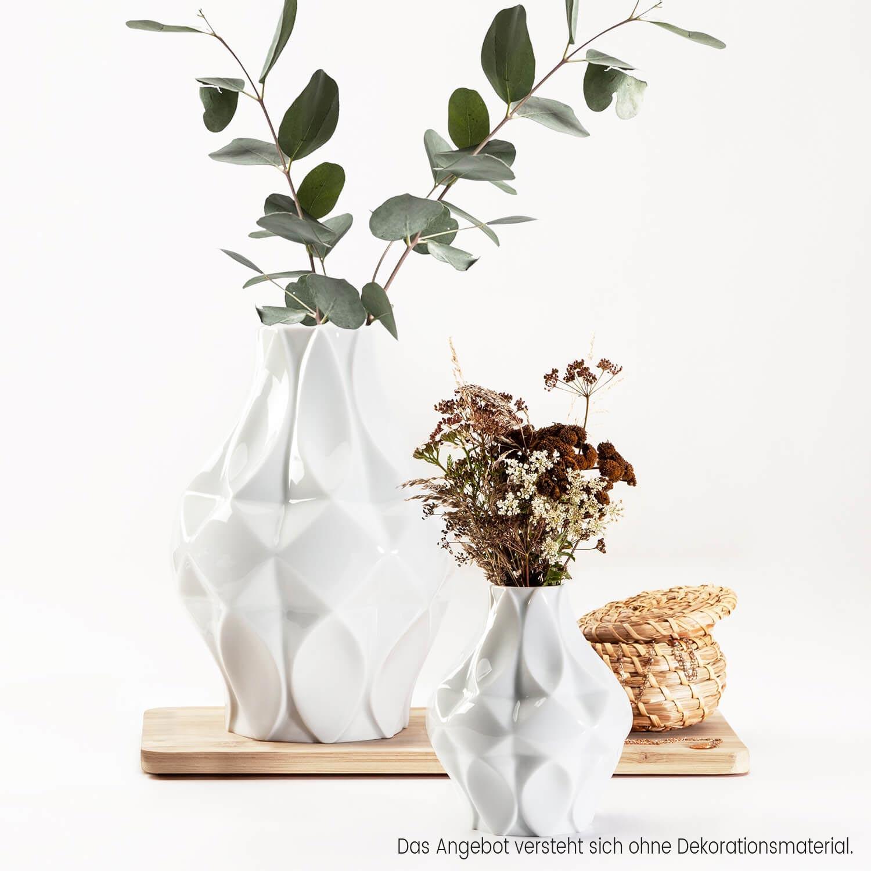 UWB_20/02_Set Vase 21+11 cm