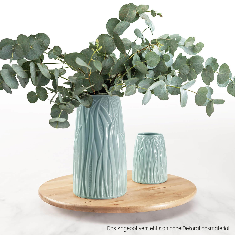 UWB_Gramina_Set Vase 23+12 cm