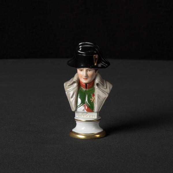 Napoleons Porzellanbüste