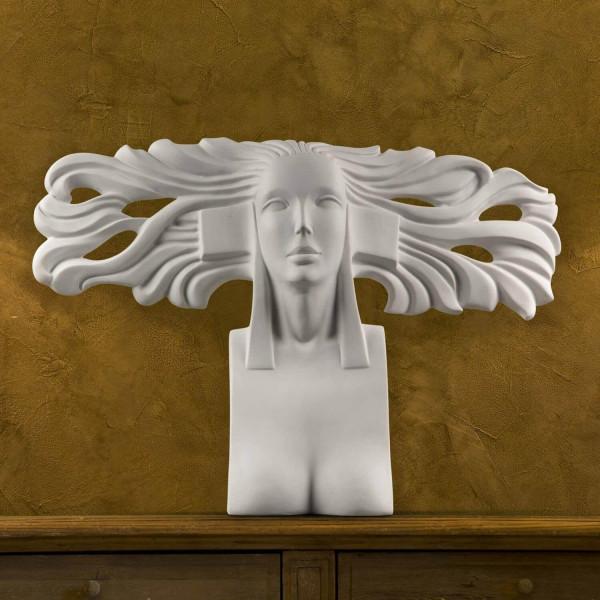 """Porzellanfigur """"Gefühle"""" aus Bisquitporzellan von Hay Mansvelders"""