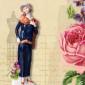 Die 20er-Rose