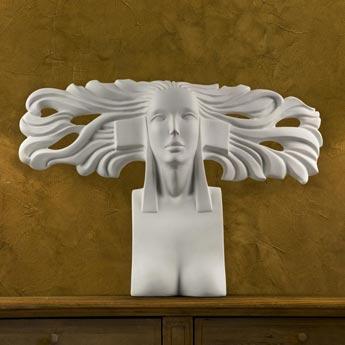 Porzellanfigur Gefühle von Hay Mansvelders