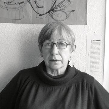 Bärbel Thoelke