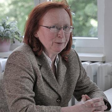 Gudrun Gaube