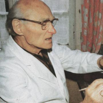 Gustav Oppel