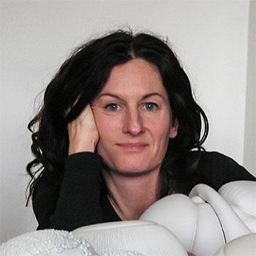 Petra Benndorf